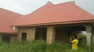 5 bedroom House for sale mechanic village Obudu Cross River