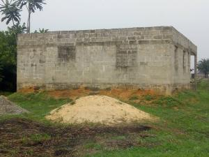 Blocks of Flats House for sale Shell Road Sapele Delta