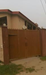 3 bedroom House for sale - Ago palace Okota Lagos