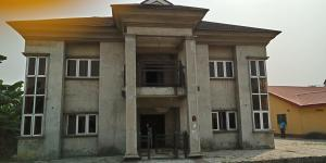 6 bedroom Detached Duplex House for sale ABULOMA Trans Amadi Port Harcourt Rivers