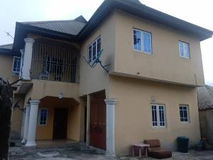 3 bedroom Blocks of Flats House for sale Rumuokwurushi Port Harcourt Rivers