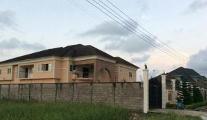 9 bedroom House for sale - Ago palace Okota Lagos