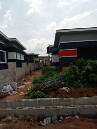 Detached Bungalow House for sale along Lagos Ibadan express way Berger Ojodu Lagos