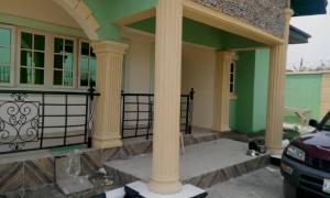 4 bedroom Flat / Apartment for sale oluyole extention elebu Ibadan Oyo