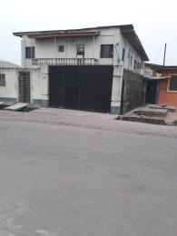 House for sale Orile Agege orile agege Agege Lagos - 1