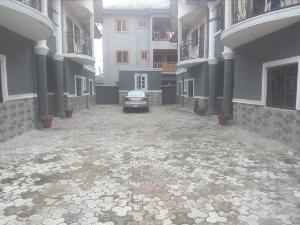 2 bedroom Flat / Apartment for rent Happy street Rupkpokwu Port Harcourt Rivers