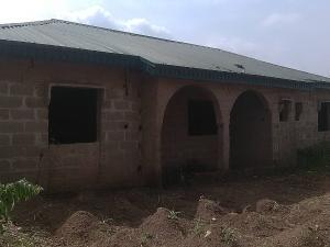 4 bedroom Detached Bungalow House for rent Odongunyan,Ikorodu Odongunyan Ikorodu Lagos