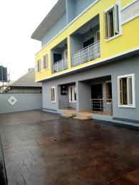 Detached Duplex House for rent Mercyland Estate  Ipaja Lagos