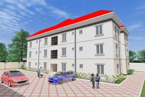 3 bedroom Blocks of Flats House for sale Idu Industrial Area Idu Abuja