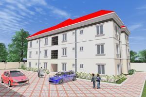 3 bedroom Blocks of Flats House for sale Idu Industrial Area Idu Abuja