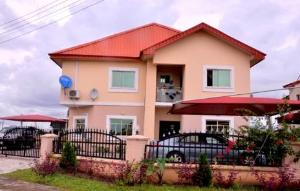5 bedroom Detached Duplex House for sale Opic Isheri north Arepo Arepo Ogun