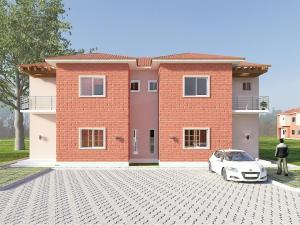 House for sale Urban Shelter Estate, Kyami  Lugbe Abuja