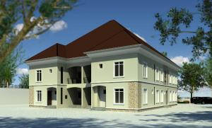 4 bedroom Semi Detached Duplex House for sale Wumba, Abuja Wumba Abuja