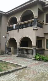 House for sale new road Ago palace Okota Lagos