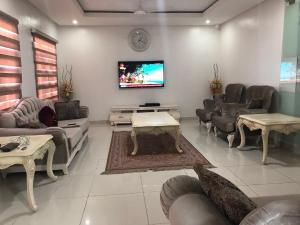 3 bedroom Semi Detached Duplex House for shortlet TY DANJUMA  Ligali Ayorinde Victoria Island Lagos