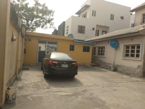 1 bedroom mini flat  Self Contain Flat / Apartment for rent Lekki phase 1 Lekki Phase 1 Lekki Lagos