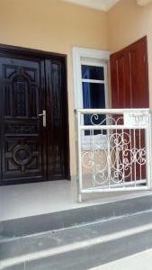1 bedroom mini flat  Mini flat Flat / Apartment for rent satellite town, amuwo odofin area Satellite Town Amuwo Odofin Lagos