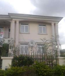 4 bedroom House for sale Jabi, Abuja Nbora Abuja