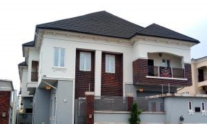 5 bedroom Detached House for sale  Near Circle Mall,  Jakande Lekki Lagos