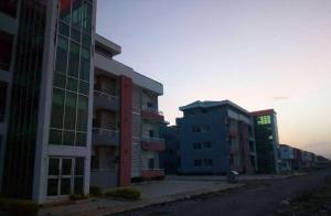2 bedroom Flat / Apartment for sale Utako, Abuja, Abuja Utako Abuja - 0