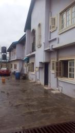 3 bedroom Blocks of Flats House for sale Lasisi Kogberegbe street Isolo Lagos