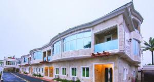 4 bedroom Terraced Duplex House for sale Milverton Old Ikoyi Ikoyi Lagos