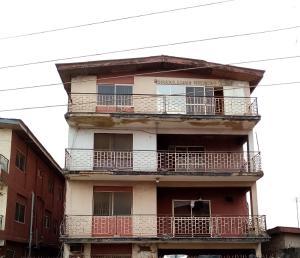 10 bedroom Blocks of Flats House for sale Bode Thomas Street Bode Thomas Surulere Lagos