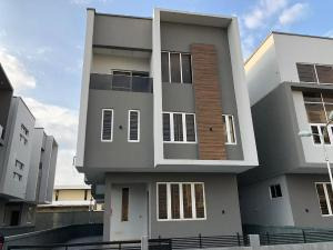 6 bedroom Detached Duplex House for sale Ikate Lekki Lagos