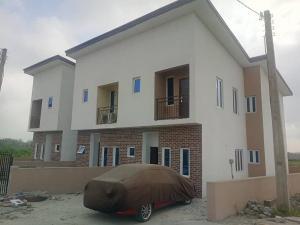 3 bedroom Terraced Duplex House for sale Off Adeniyi Jones Obafemi Awolowo Way Ikeja Lagos