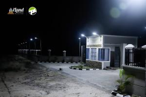 Residential Land Land for sale Eputu Ibeju-Lekki Lagos