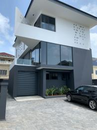 4 bedroom House for sale Banana Island Ikoyi Lagos