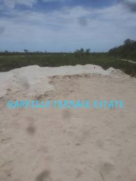 Serviced Residential Land Land for sale GARFIELD ESTATE,  IBEJU - AGBE TOWN IBEJU LEKKI Epe Road Epe Lagos
