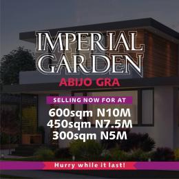Residential Land Land for sale Lekki Epe Expressway Abijo Ajah Lagos - 0