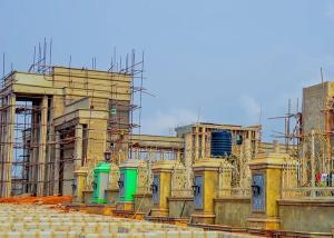Residential Land Land for sale Shagamu gra  Sagamu Sagamu Ogun