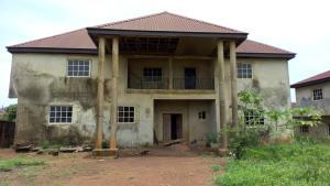 Residential Land Land for sale Ozubulu Street, (opposite Grail Message) Independence Layout Enugu Enugu