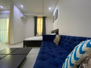 1 bedroom mini flat  Terraced Duplex House for shortlet Palm Springs road lekki-Ikate Ikate Lekki Lagos