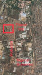 Industrial Land Land for sale Behind flower mill Along Nnamadi Azikwe express way kudendan industral area kaduna state  Chikun Kaduna