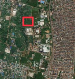 Industrial Land Land for sale Brewery street kudendan industral area Chikun Kaduna