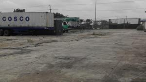 Land for sale Apapa / Oshodi Express Way Apapa Lagos