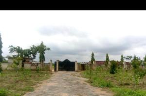 Land for sale Idu industrial area Idu Industrial(Institution and Research) Abuja