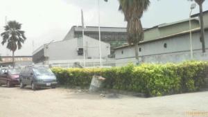 Warehouse Commercial Property for sale IKEJA Oba Akran Ikeja Lagos