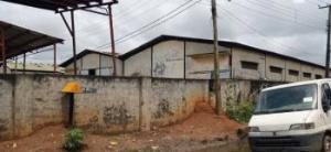 Warehouse Commercial Property for rent Ajao Estate Isolo Lagos