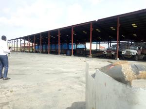 Warehouse Commercial Property for sale Amuwo Odofin Amuwo Odofin Lagos