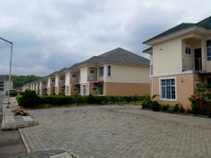 4 bedroom Terraced Duplex House for sale Paradise street, katampe Katampe Main Abuja
