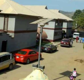 School Commercial Property for sale - Jahi Abuja