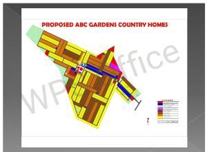 Land for sale 6mins drive from Ewekoro Itori phase 2 , ibese road Abese Ewekoro Ogun - 3