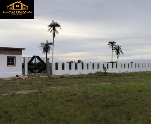 Residential Land Land for sale monastry road. Sangotedo Ajah Lagos