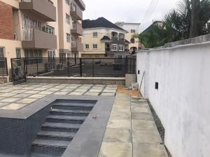 Blocks of Flats House for sale Maryland Crescent Mende Maryland Lagos