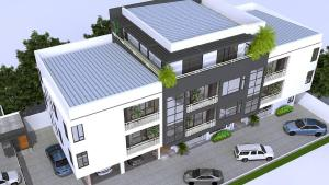 2 bedroom Blocks of Flats House for sale Ikota Lekki Lagos
