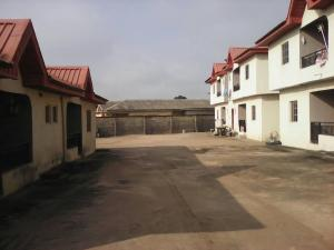 2 bedroom Blocks of Flats House for sale The Bells University bus stop Ota-Idiroko road/Tomori Ado Odo/Ota Ogun